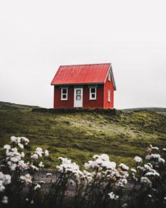 vendere casa: cosa succede con gli immobili ereditati