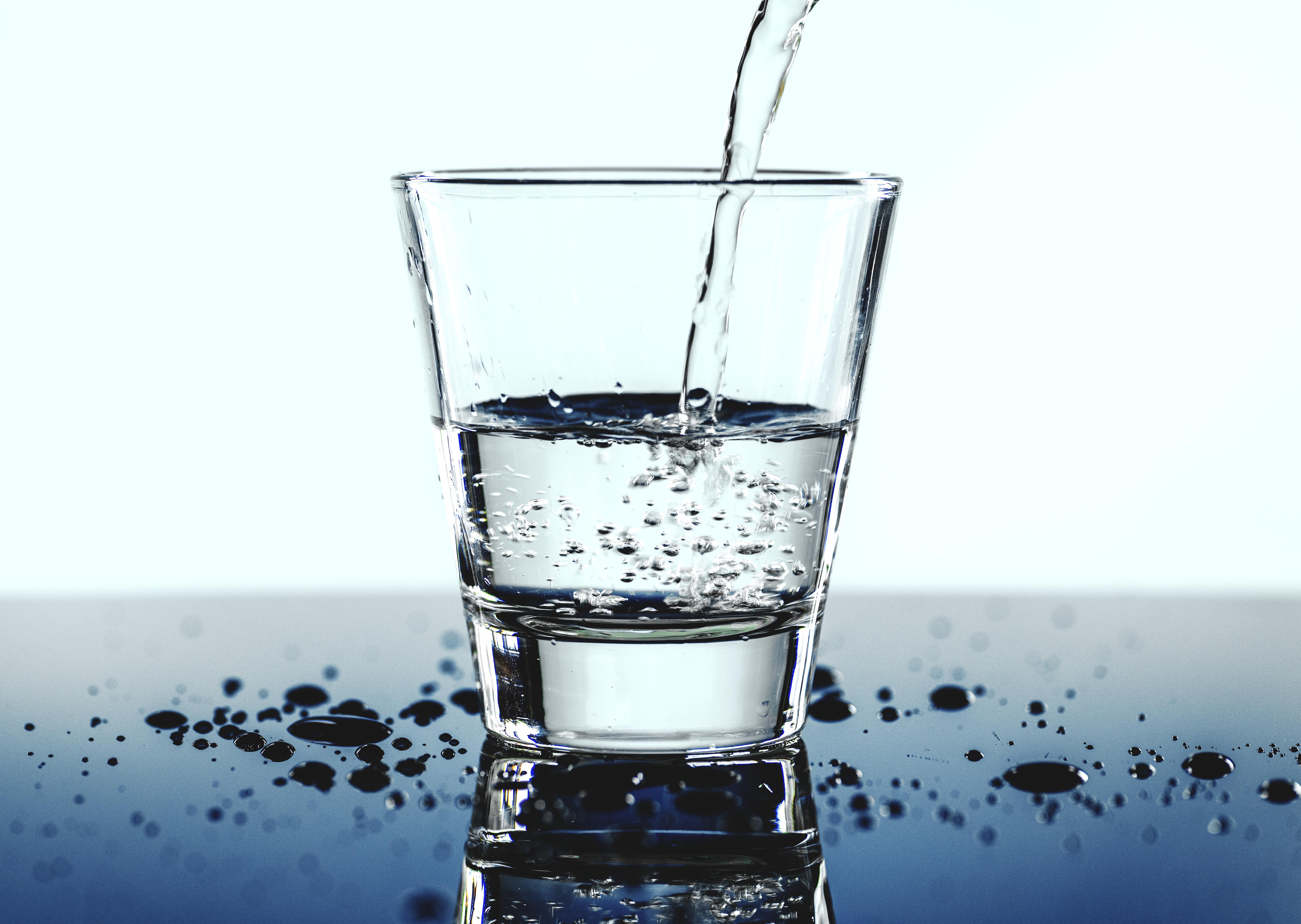 le 8 semplici regole per risparmiare l'acqua