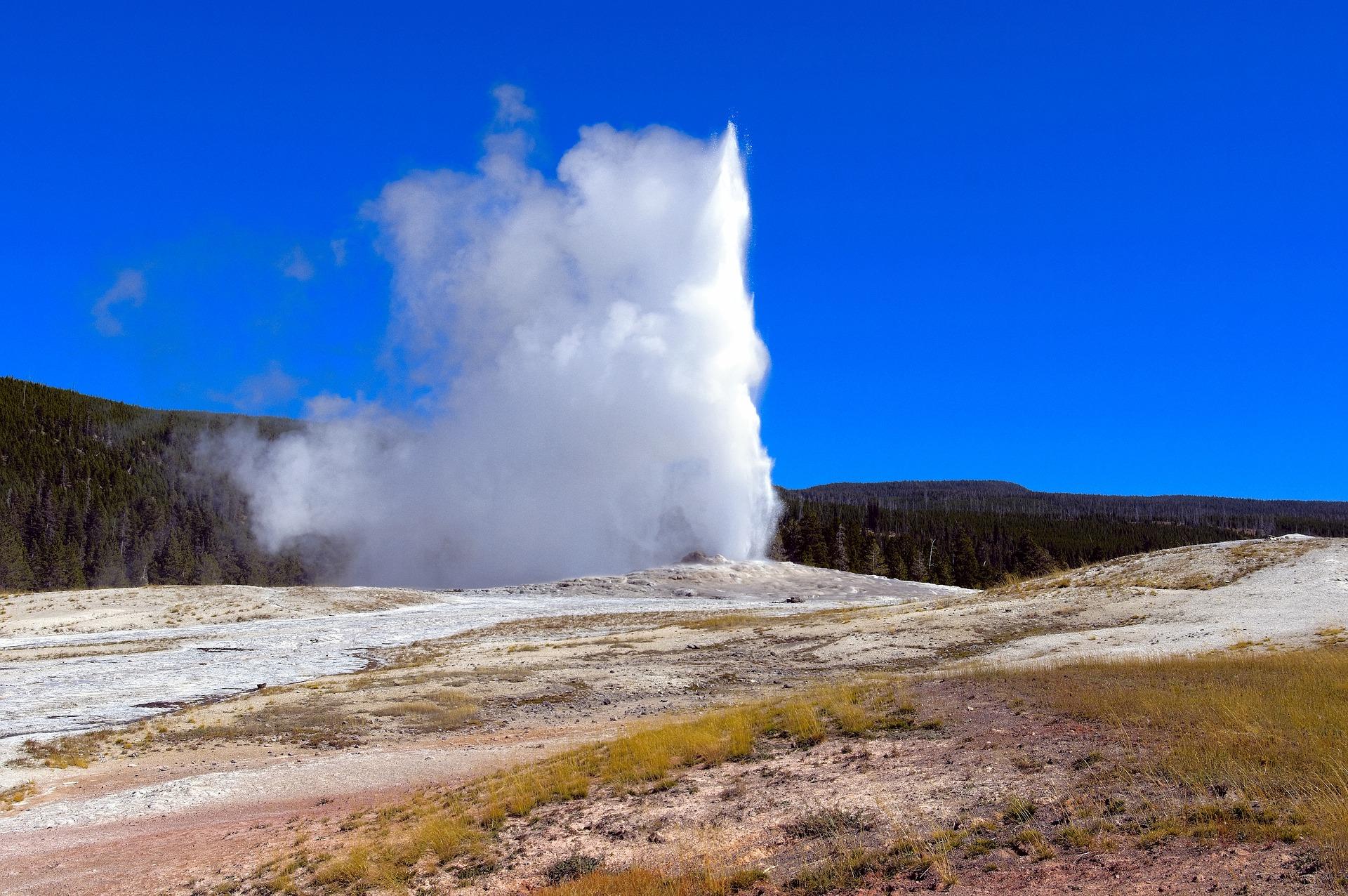 come risparmiare con l'energia Geotermica